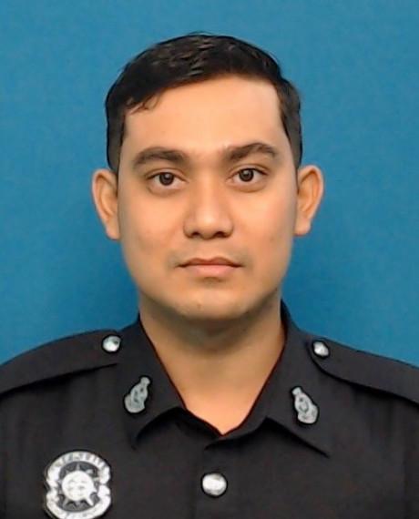 Mohd Lutfi Bin Zakaria