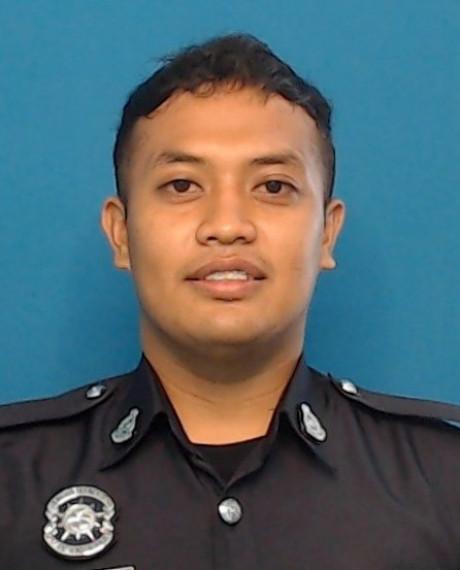 Muhamad Azfar Aiman Bin Azahar