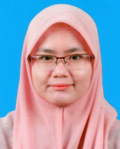 Nur Suhada Binti Razali