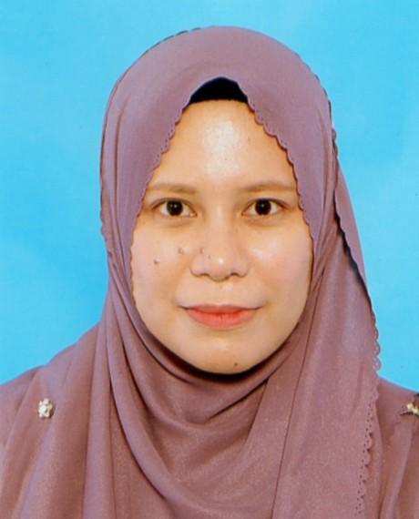 Ummi Farhana Binti Hashim
