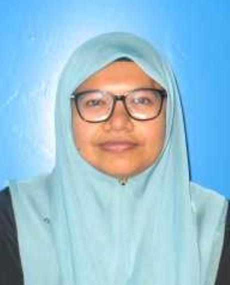 Aimi Shazwani Binti Ghazali