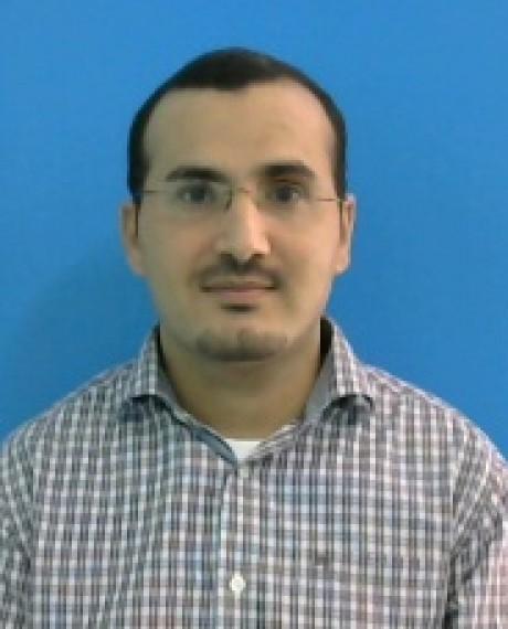 Mohammed Abdulmalek Mohammed Aldheeb
