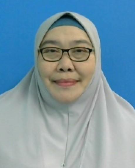 Asiah Binti Abdul Rahim