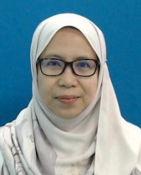 Siti Haryani Binti Tomadi