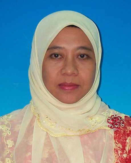 Hafsah Bt. Mohd Yusoff