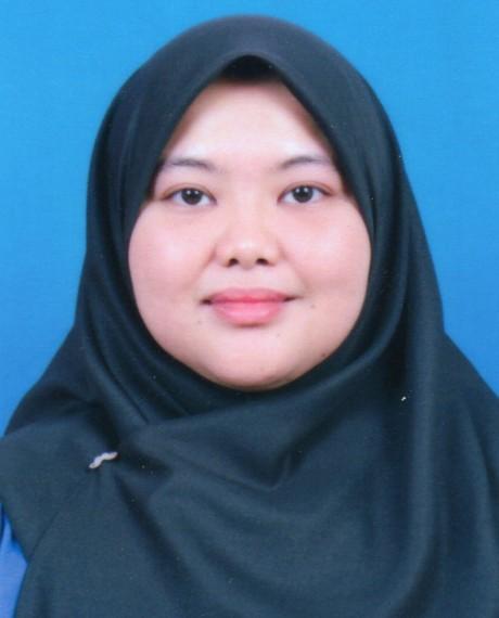 Sayidatina Aisyah Binti Mohd Raimi