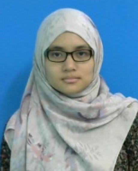 Nurul Miza Binti Mohd Rashid