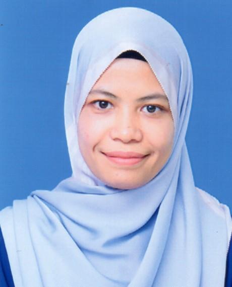 Fikriah Binti Faudzi