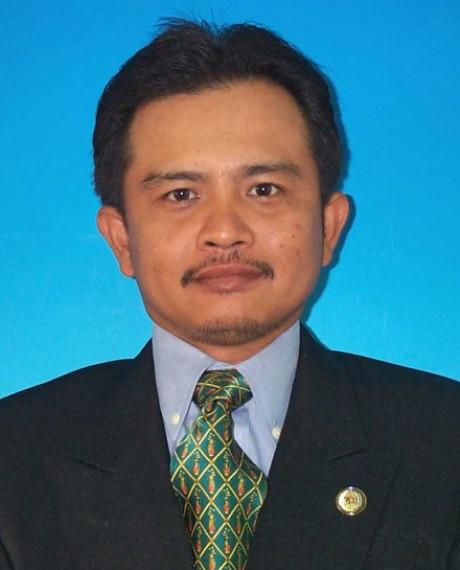 Mohd. Razif Bin Mamat