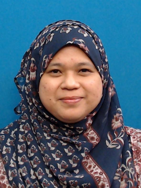 Rashidah Binti Abdul Razak