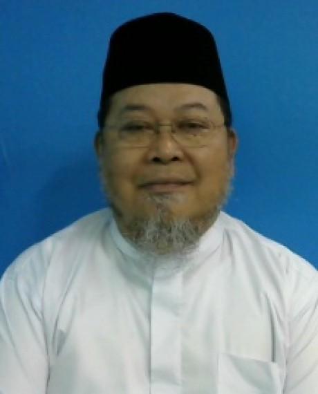 Masjuki Bin Haji Hassan