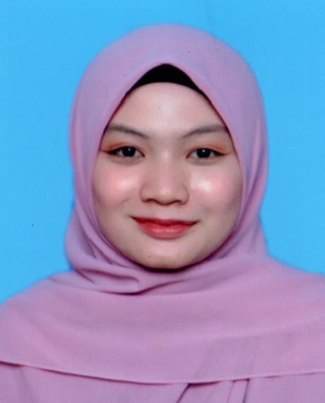 Nur Syabila Binti Kamarudin