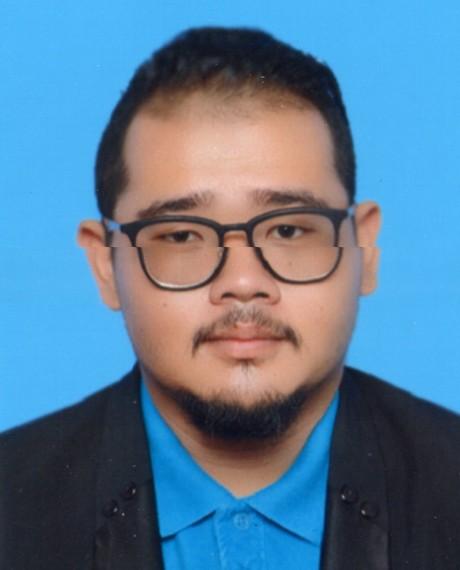 Muhammad Asyraf Bin Osman