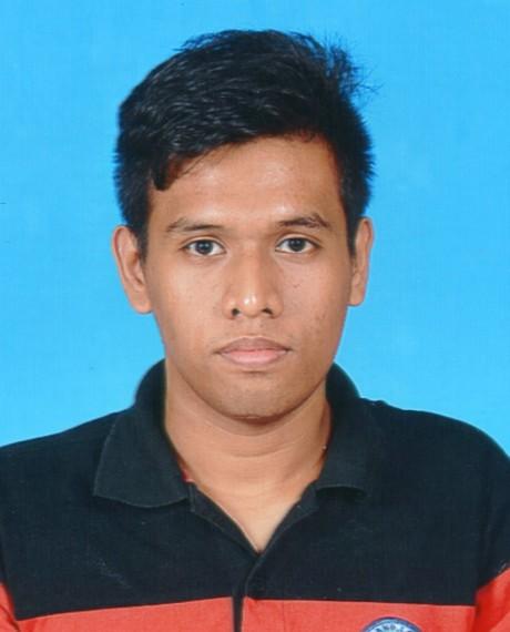 Muhammad Akmal Bin Mohd Soh