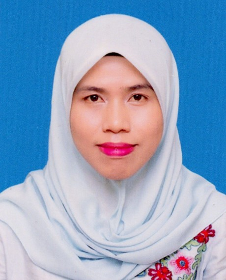 Roslina Binti Ghazali