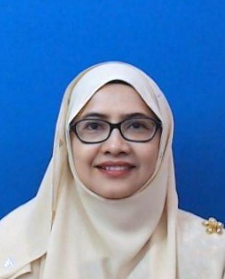 Siti Zubaidah Mohamed Yusof