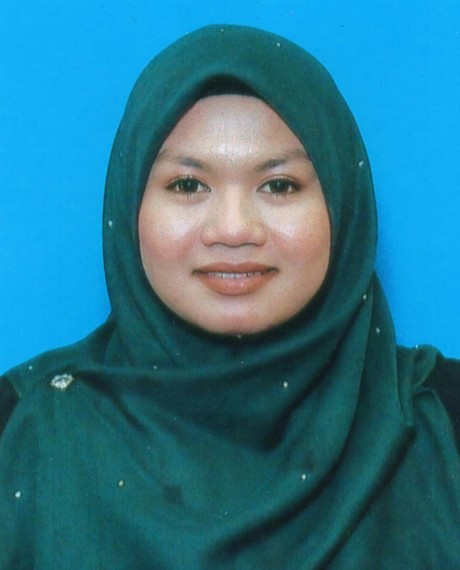 Lily Syazreena Natasya Binti Izani