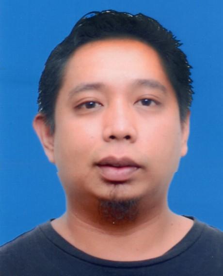 Mohd Syafiq Bin Harun