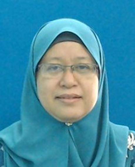Rozana Binti Omar @ Mohd Yusof