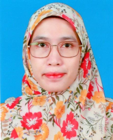 Roslinda Binti Mohd Jais