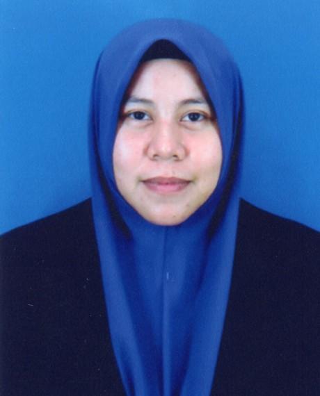 Halimahtun Saadiah Binti Zakaria
