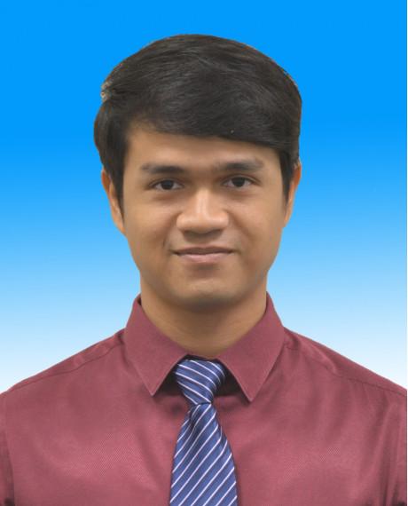 Mohammad Syah'Izzat Bin Md Taib