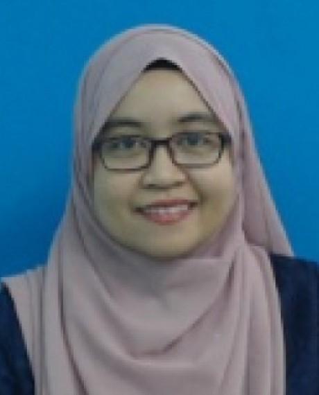 Andi Fitriah Binti Abdul Kadir