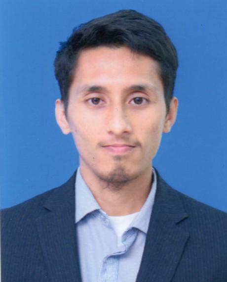 Wan Muhamad Faiz Bin Wan Hassan
