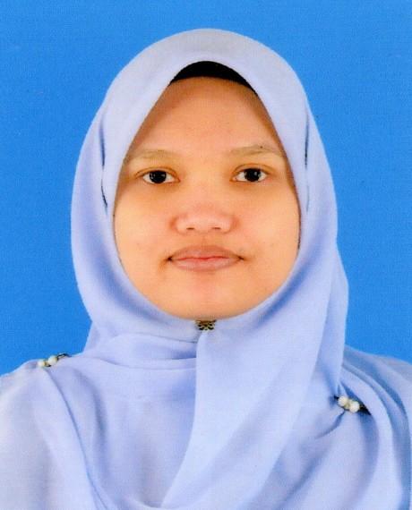 Siti Nur Illiani Binti Jaafar