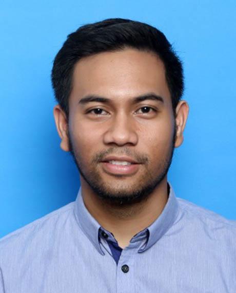 Mohd Syafiq Bin Abd Karim