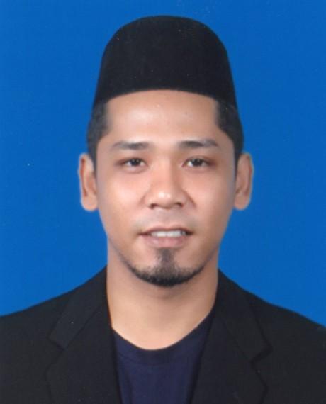 Muhammad Khairi Bin Ramly