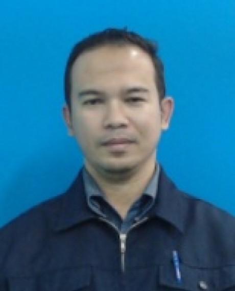 Mohd Nassim Bin Ferdus