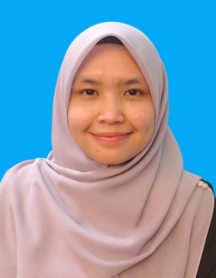 Zushazreen Nur Ain Binti Zakaria
