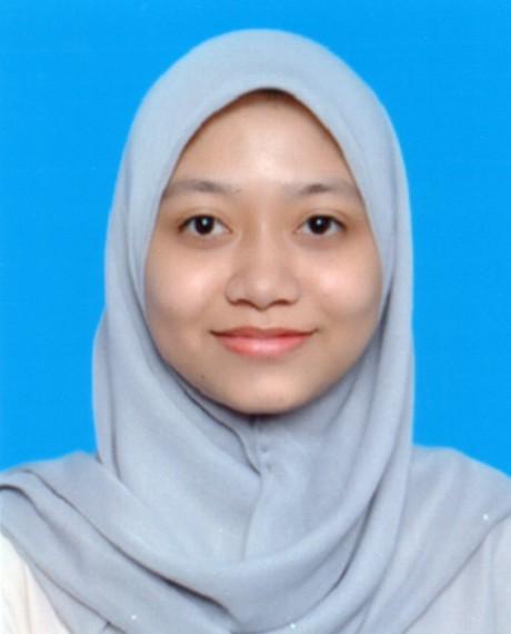 Fatin Zulaika Binti Ramli