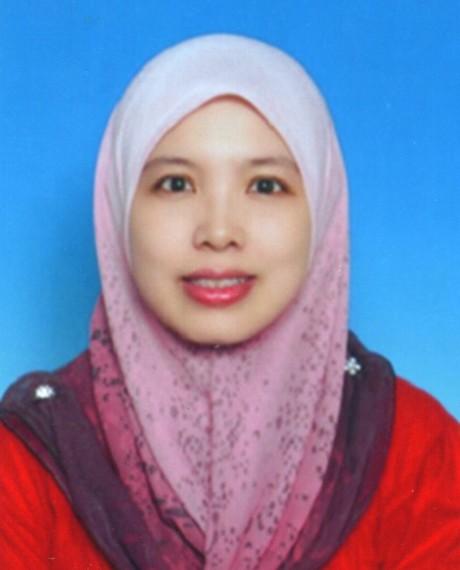 Emy Hasnida Binti Mohd Arshad
