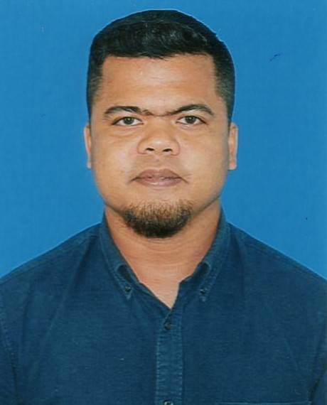 Mohd Sidek Bin Ismail