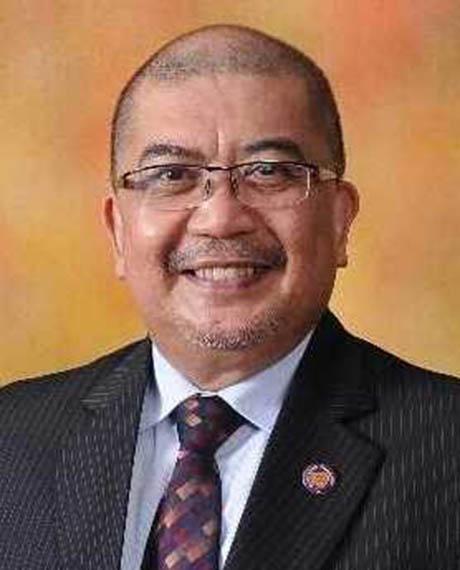 Abdul Rahim Bin Ahmad