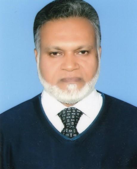 Md. Abdus Salam