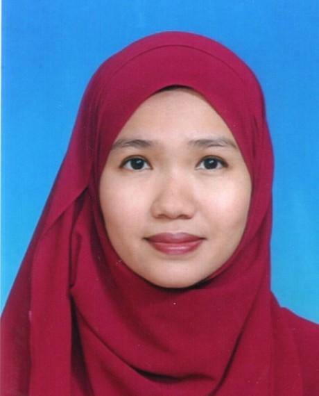 Anis Nadia Binti Ismail