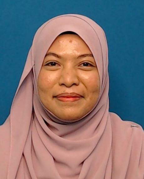 Siti Noratikah binti Che Deraman