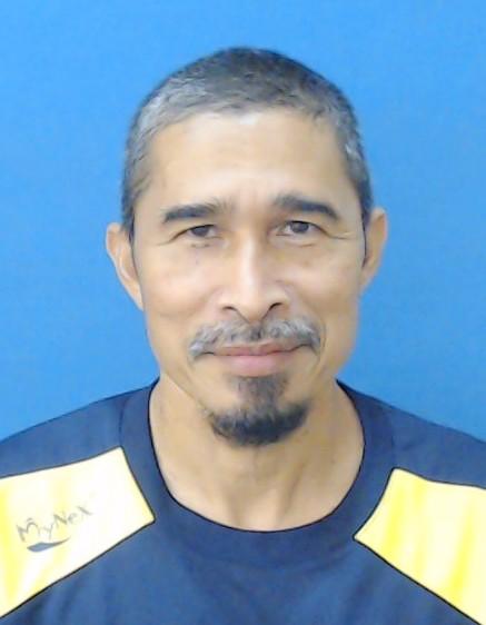 Ahmad Nadzri Bin Abdul Razak