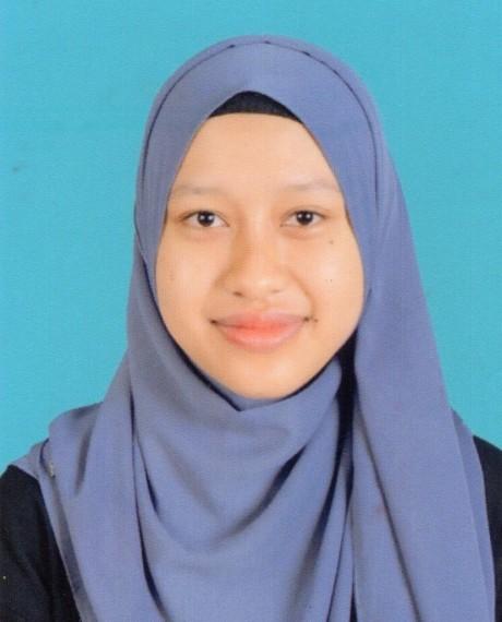 Fatin Nuranis Najwa Binti Mahamad Suri
