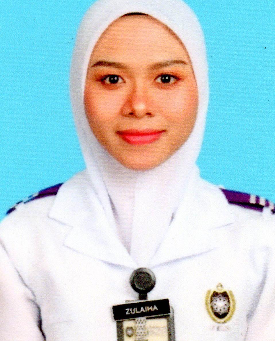 Zam Zulaiha Binti Shamsuni