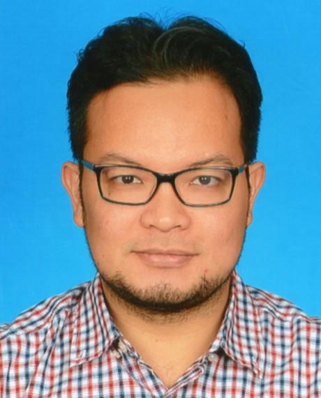 Khairul Bin Mohd Khalid