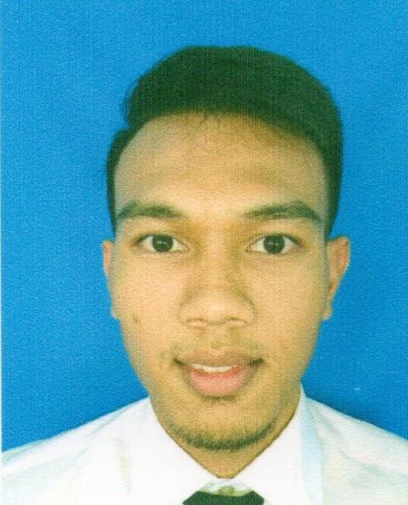 Wan Muhammad Azly Bin W. Zulkafli