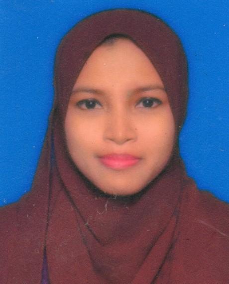 Wan Nor Anis Suraya Binti Wan Ibrahim
