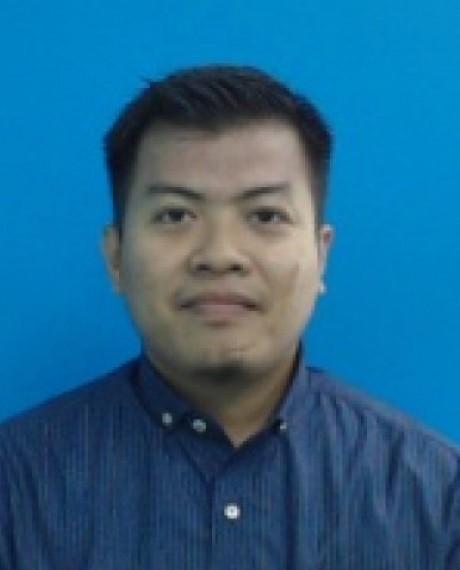 Mohamad Firdaus Bin Mansor Majdin