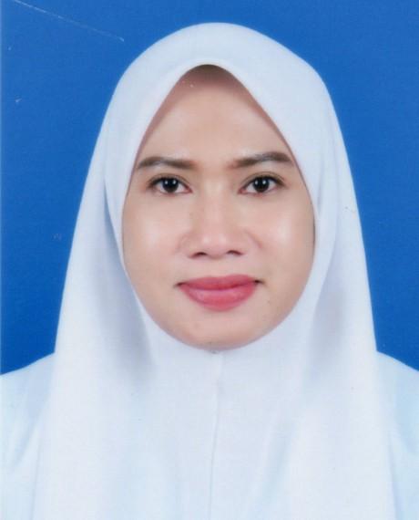 Nor Arzua Binti Aziz