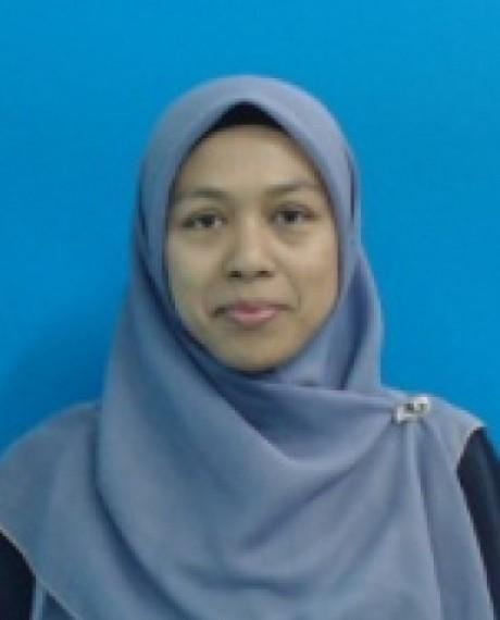 Norbani Binti Ismail
