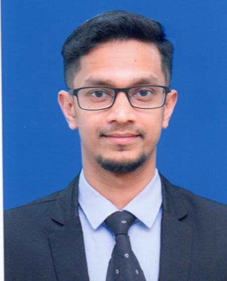 Mohd Hanif Bin Jainlabdin